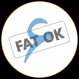 لوگوی تست FAT
