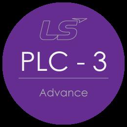 لوگوی دوره آموزشی PLC حرفهایی