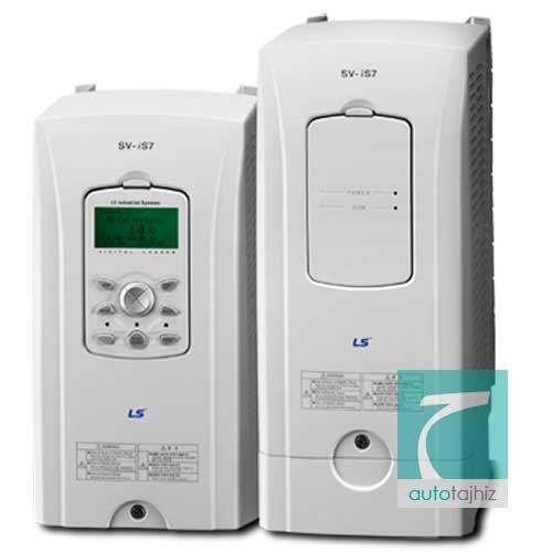 تصویر LS iS7 110 kW, 3 Phase 400 V
