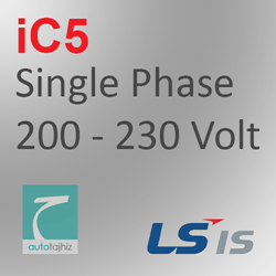 Picture for category iC5 Single Phase