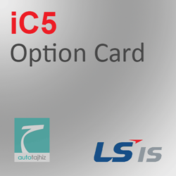 Picture for category iC5 Option Card