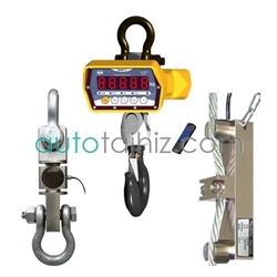 Picture for category Elevator & Crane Weighing