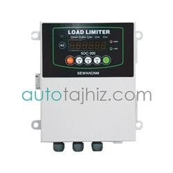 Picture for category Load Meter