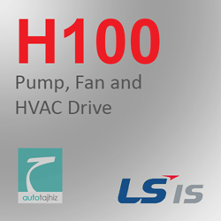Picture for category H100