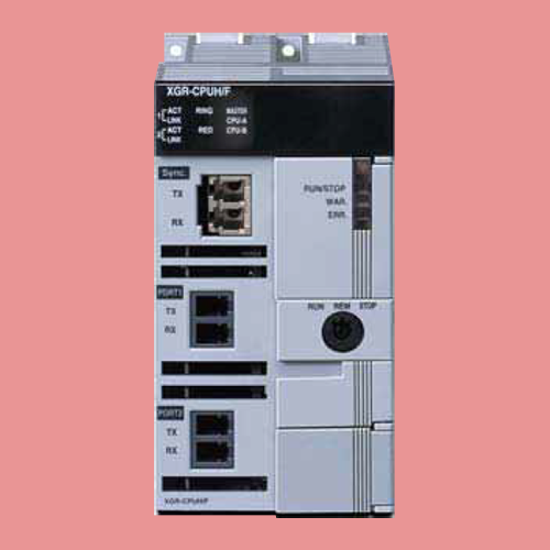 Picture of XGR-CPUH/F
