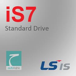 تصویر برای دسته iS7