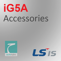 Picture for category iG5A Accessories