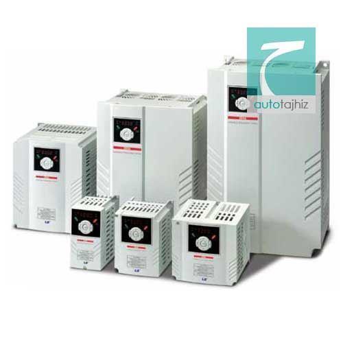 تصویر LS iG5A 1.5 kW, 3 Phase 380 V, EMC Filter
