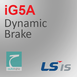 Picture for category iG5A Dynamic Brake