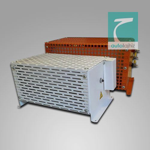 Picture of AC Drive DB Resistor 300 Ohm 100 W