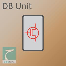 تصویر LS DB Unit SV550DBU-4