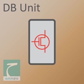 تصویر LS DB Unit SV750DBU-4