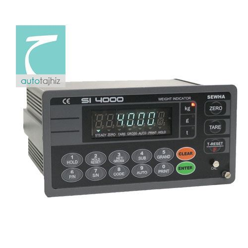 Picture of SEWHA Indicator SI 4000