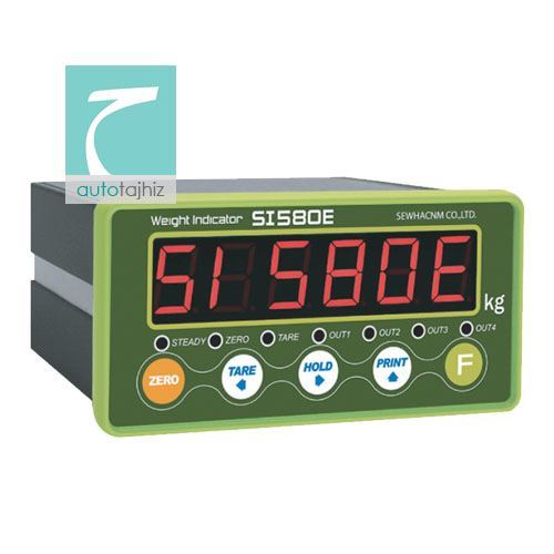 Picture of SEWHA Indicator SI 580E