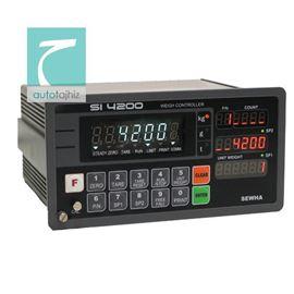 تصویر SEWHA Indicator SI 4200