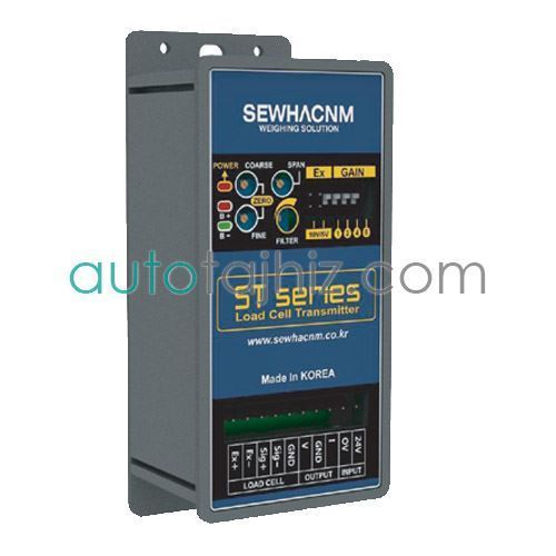 Picture of SEWHA Load Cell Transmitter ST - I420