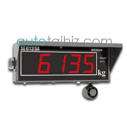 Picture of SEWHA Indicator External Display SE - 6125