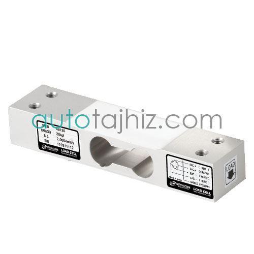 تصویر SEWHA Load Cell Single Point AB120 - 30 kgf
