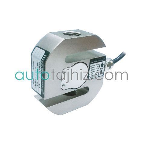 Picture of SEWHA Load Cell S-Beam SS300 - 500 kgf