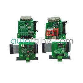 تصویر  SEWHA Indicator Option Card SI 4000 Series BCD IN
