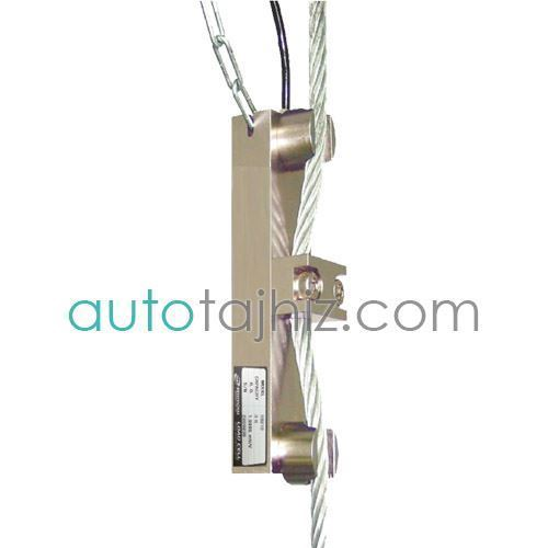 Picture of SEWHA Load Cell Wirerope SWL - 1 tf