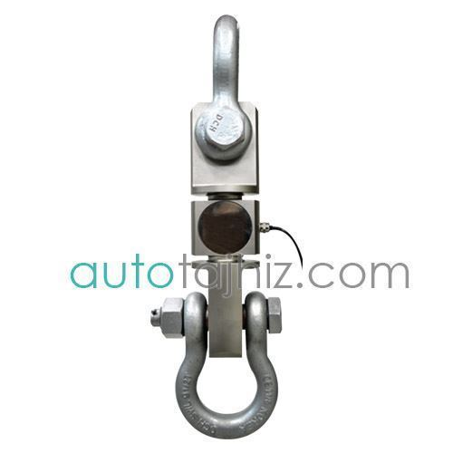 Picture of SEWHA Tension Meter ST800E - 20 tf