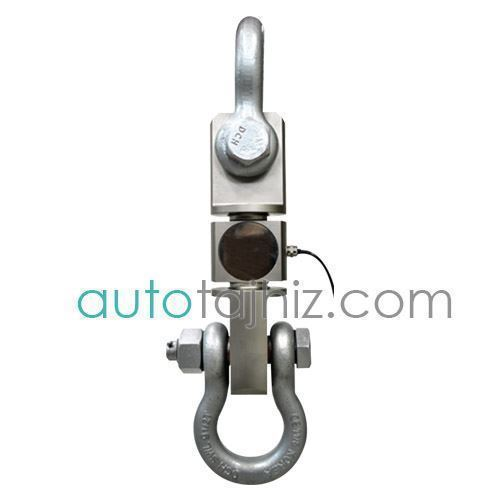 Picture of SEWHA Shackles for Tension Meter ST800E - 30 tf