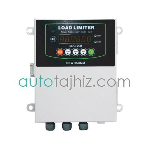 Picture of SEWHA Load Meter SOC - 200