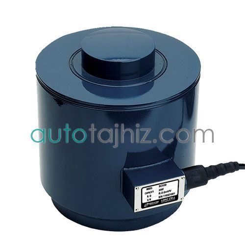 تصویر  SEWHA Load Cell Canister Type SC530 - 100 tf