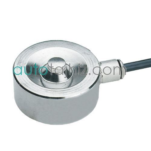 Picture of SEWHA Load Cell Miniature Type SM600E - 200 kgf