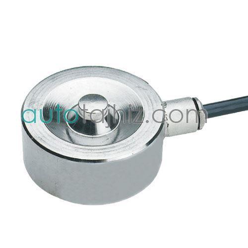 تصویر SEWHA Load Cell Miniature Type SM600E - 200 kgf