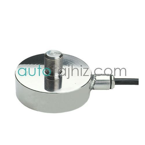 تصویر  SEWHA Load Cell Miniature Type SM603E - 500 kgf
