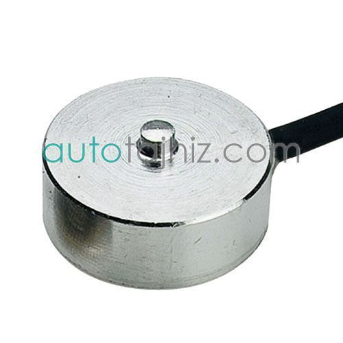 تصویر  SEWHA Load Cell Miniature Type SM601E - 10 kgf