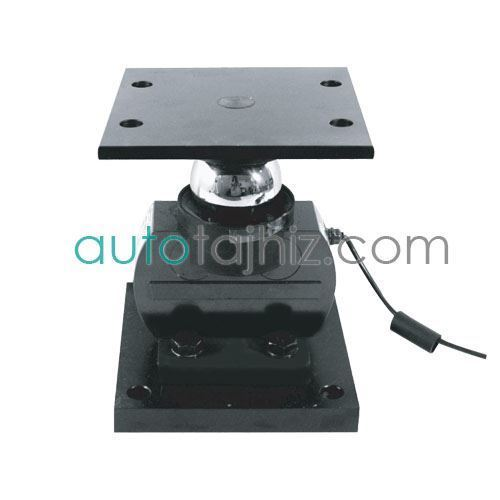 تصویر  SEWHA Load Cell Truck Weight SB920 - 30 tf