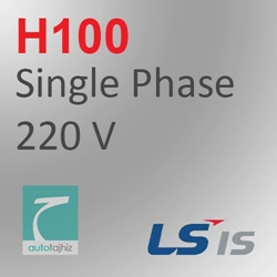 Picture for category H100 Single Phase 220 V