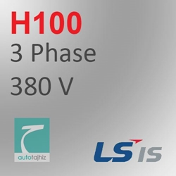 Picture for category H100 Three Phase 380 V