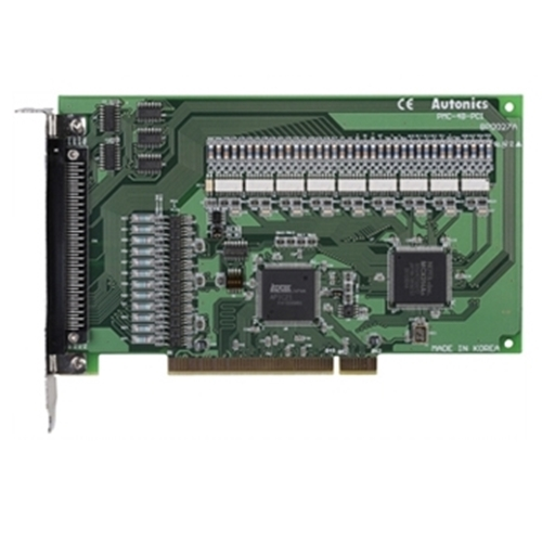 Picture of PMC-4B-PCI